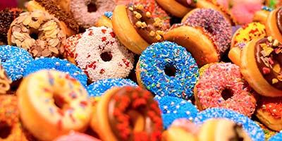 Grandma's Donuts